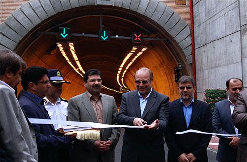 افشای دلیل ترافیک تونل نیایش و پل صدر تهران از زبان مسئول سابق