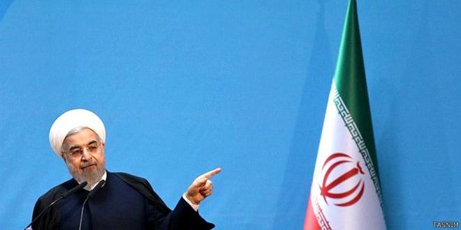 روحانی در نامه به رهبری مطرح کرد؛ یازده دستاورد برجام برای ایران