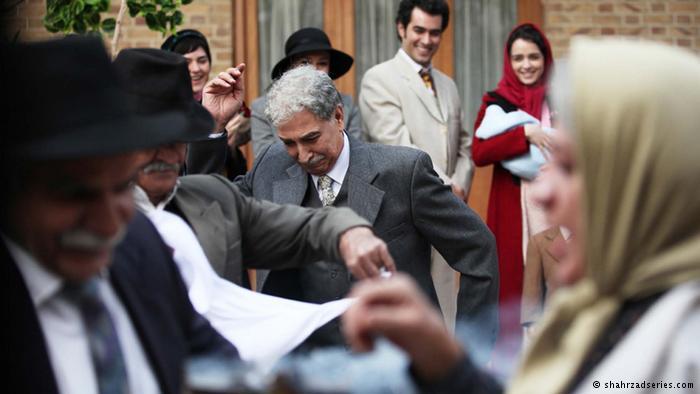 بازیگران سریال شهرزاد باید دستمزد خود را برگردانند؟
