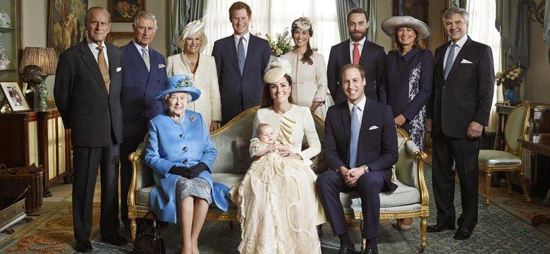 ثروت خانواده سلطنتی انگلیس چه قدر است ؟