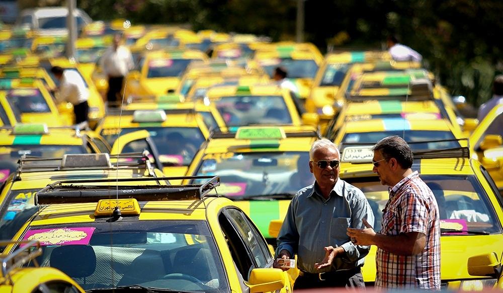 نقش تاکسیها در نارضایتی گردشگران چینی از ایران