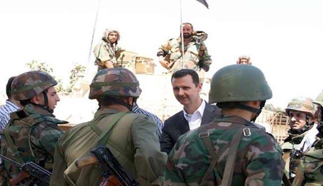 همهچیز درباره چهارمین دوره ریاستجمهوری بشار اسد در سوریه