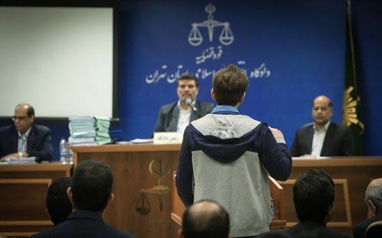 بابک زنجانی کجاست؛ ویلای لواسان یا زندان؟