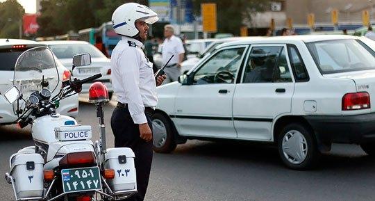 استانداری تهران: مجوز تردد نمیدهیم مراجعه نکنید