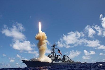 هزینه حمله موشکی آمریکا به سوریه چقدر بود؟