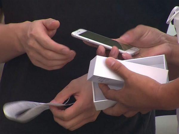 چالش جدید اپل برای ایرانیها؛ بگو خداحافظ آیفون!