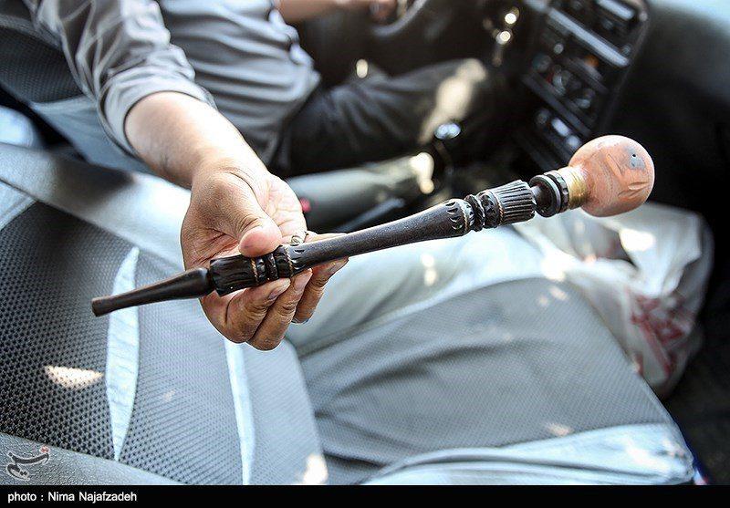 روزانه ۱٫۵ تُن مواد در تهران دود میشود!