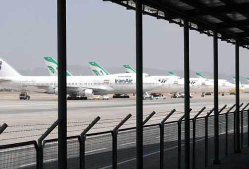 سفر خارجی ۹ میلیون ایرانی در سال ۹۵