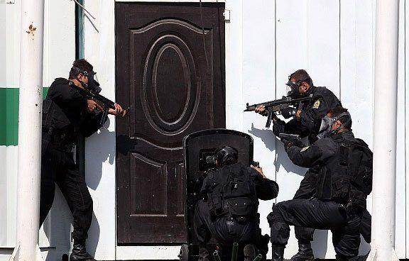 ضربه سنگین وزارت اطلاعات به یک گروه تروریستی تکفیری