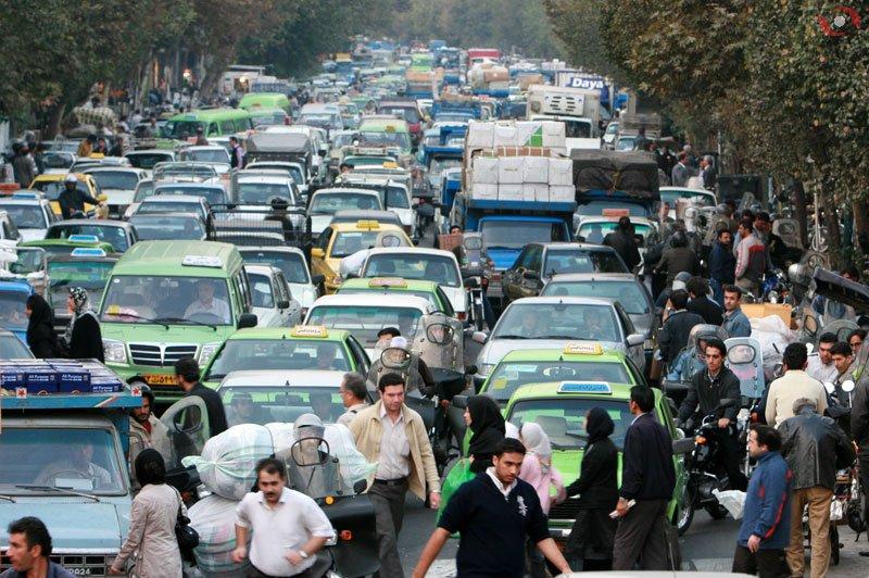 بازگشایی مدرسهها چقدر ترافیک تهران را تشدید میکند؟