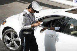 پلیس راهور: خودروهای حامل خانواده در جادهها توقیف نمیشوند