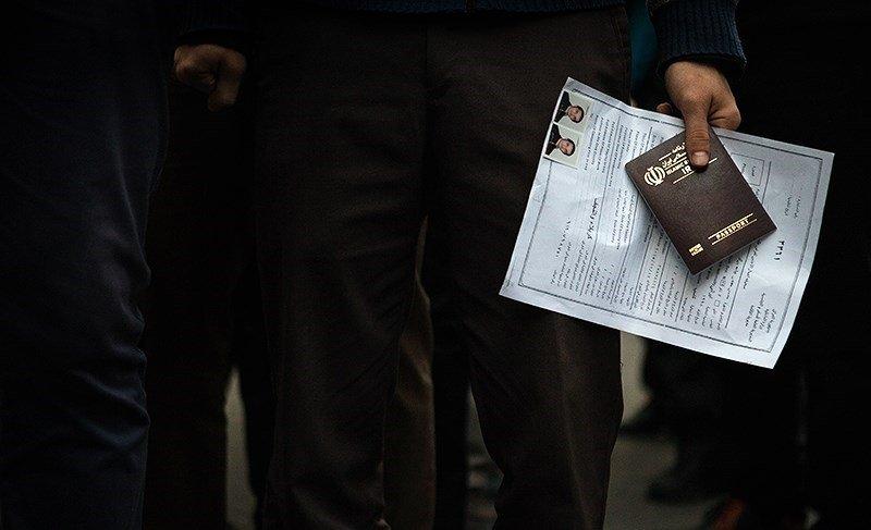 بخشنامه سازمان هواپیمایی درباره فروش بلیت به زائران اربعین