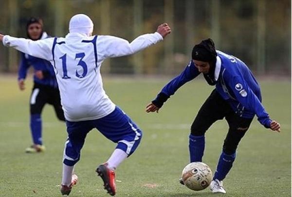 شبکه ورزش: تقاضایی برای پخش فوتبال بانوان از تلویزیون دریافت نکردهایم
