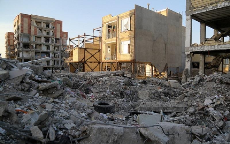 آخرین وضعیت زمینلرزه در خراسان رضوی