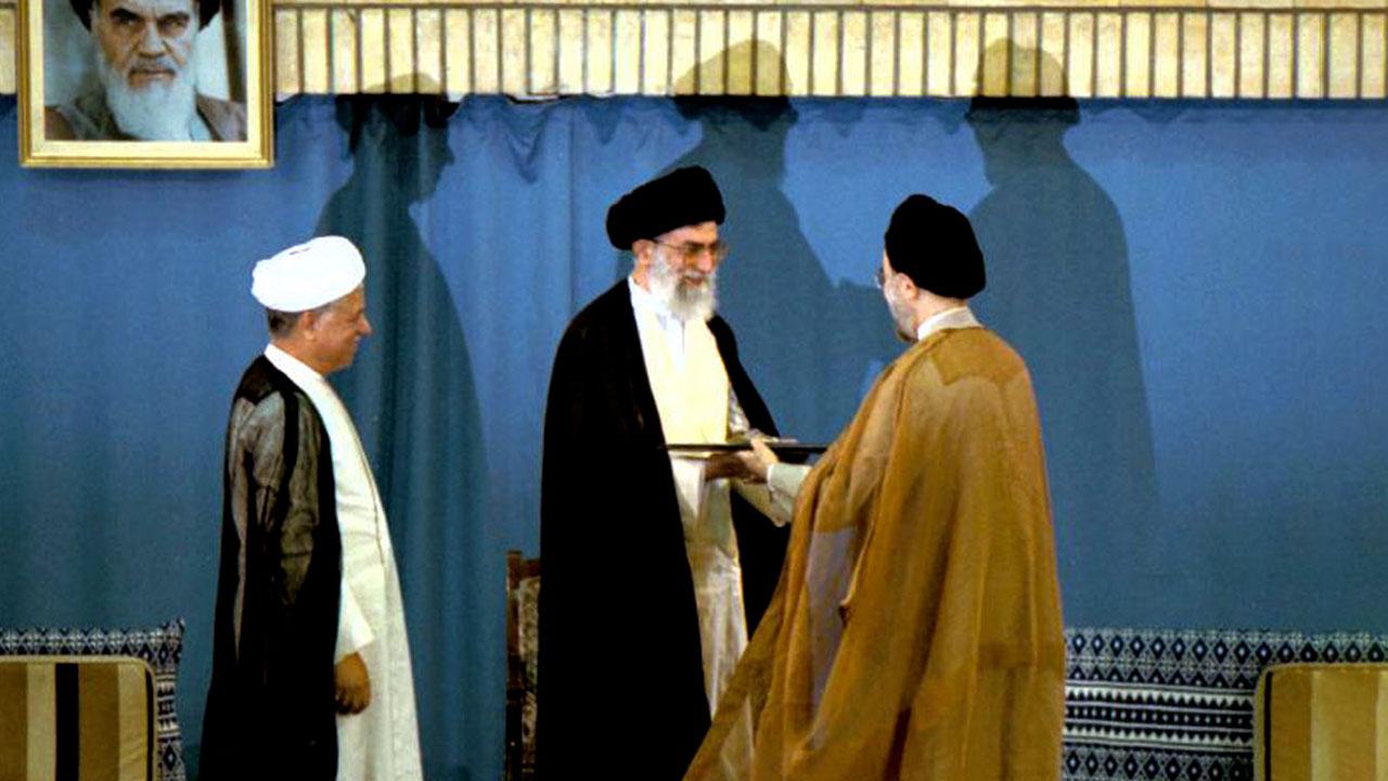 کشف ابزار شنود در دفتر کار و محل زندگی رییس جمهور اسبق ایران