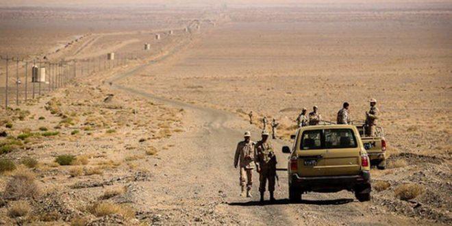 جزییات درگیری دیشب مرزبانان با گروهک تروریستی در مرز میرجاوه