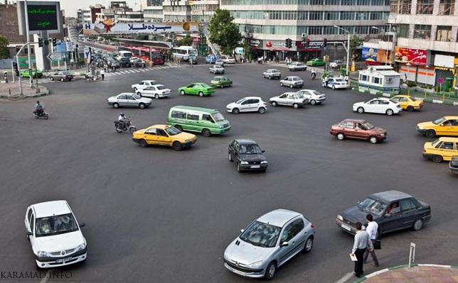 جزییات طرح ترافیک ۹۹ اعلام شد