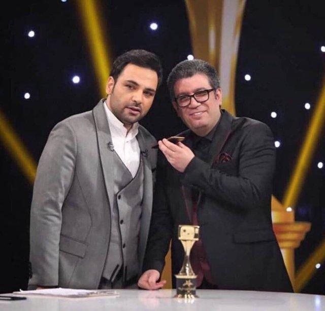 اختلاف دو مجری مشهور تلویزیون در شبکههای مجازی خبرساز شد