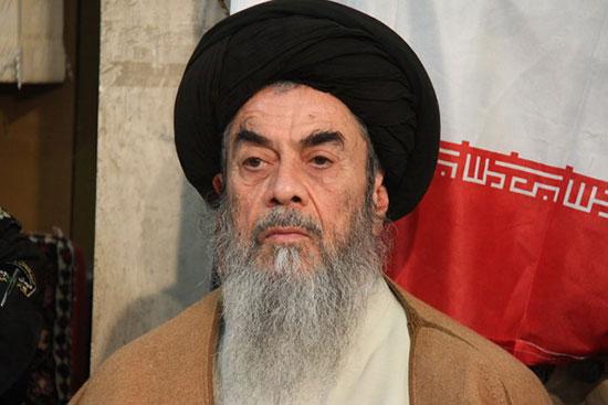 محافظ امام خمینی (ره) درگذشت