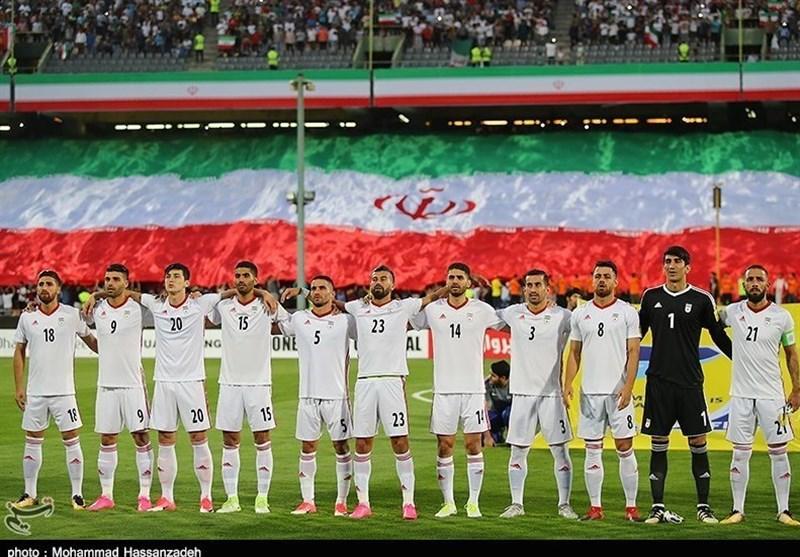محل برگزاری بازی ایران و عراق مشخص شد