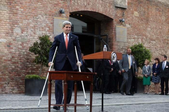 افشای جزییات مذاکره محرمانه آمریکاییها با ایران در خاک عمان