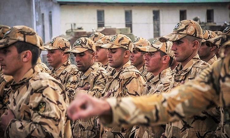 هشت شرایط اعطای معافیت کفالت سربازی