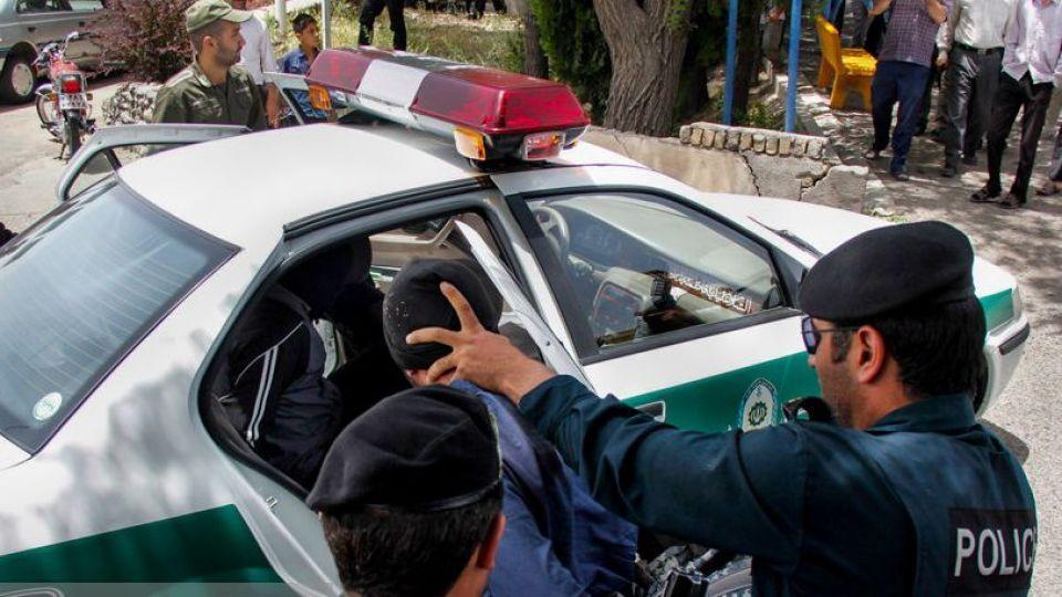 ماجرای انتشار گسترده یک فیلم مستهجن در شهرستان شوشتر