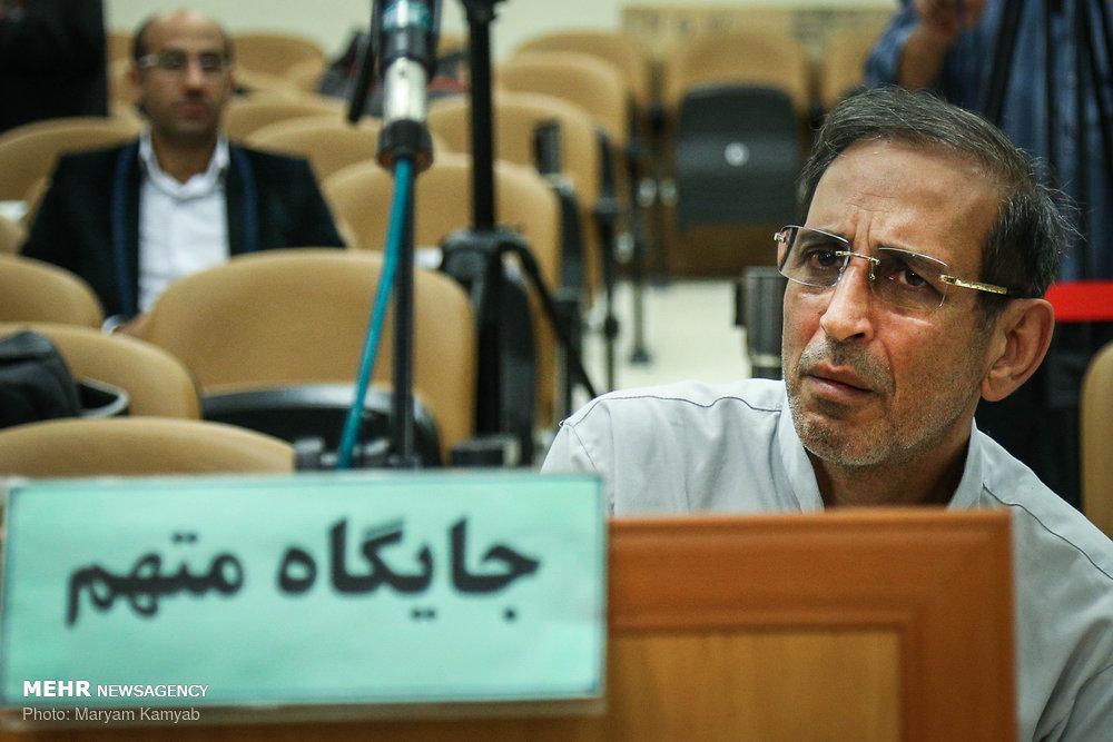 آخرین خبر از زمان اجرای حکم اعدام سلطان سکه