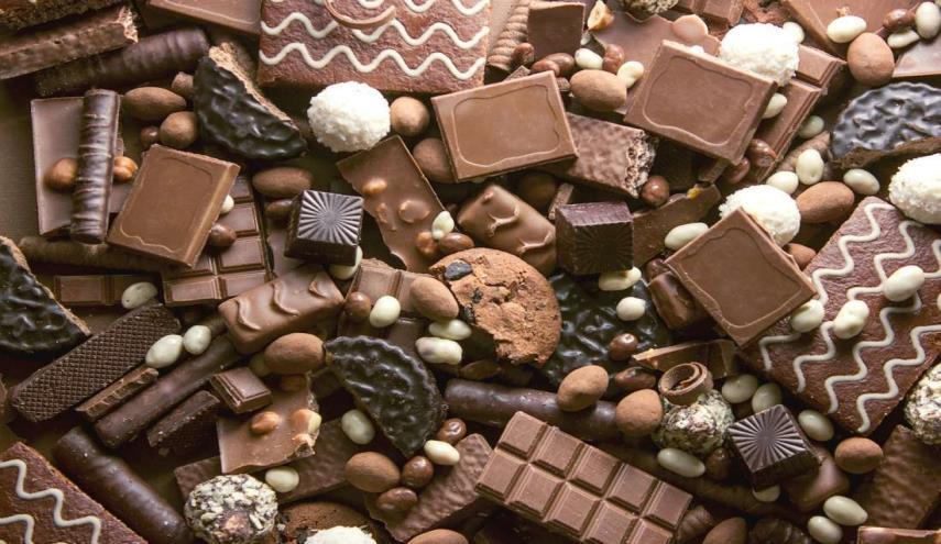 افزایش طول عمر با مصرف شکلات، چای و قهوه