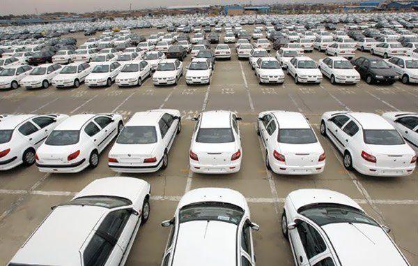 اطلاعیه خودروسازان درباره قرعهکشی فروش ماشین
