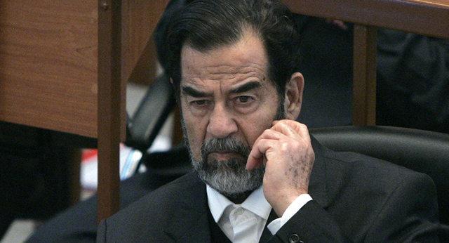 افشای اسرار جدیدی درباره صدام در سالروز اعدامش
