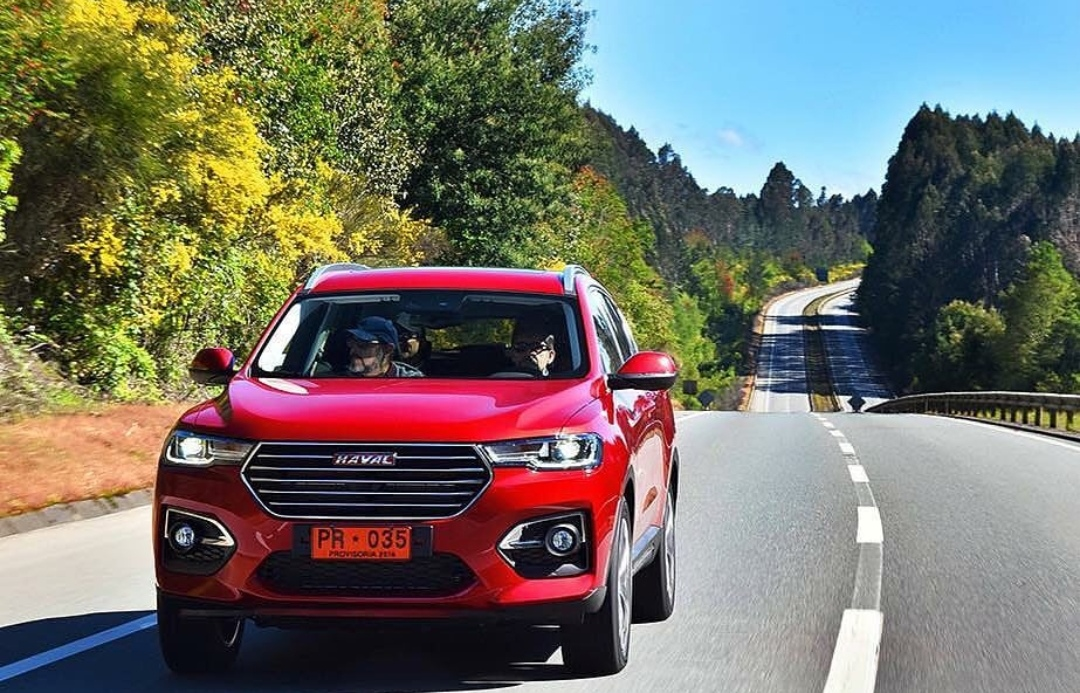 پرفروشترین خودروهای چینی بازار اژدها در سال ۲۰۱۸