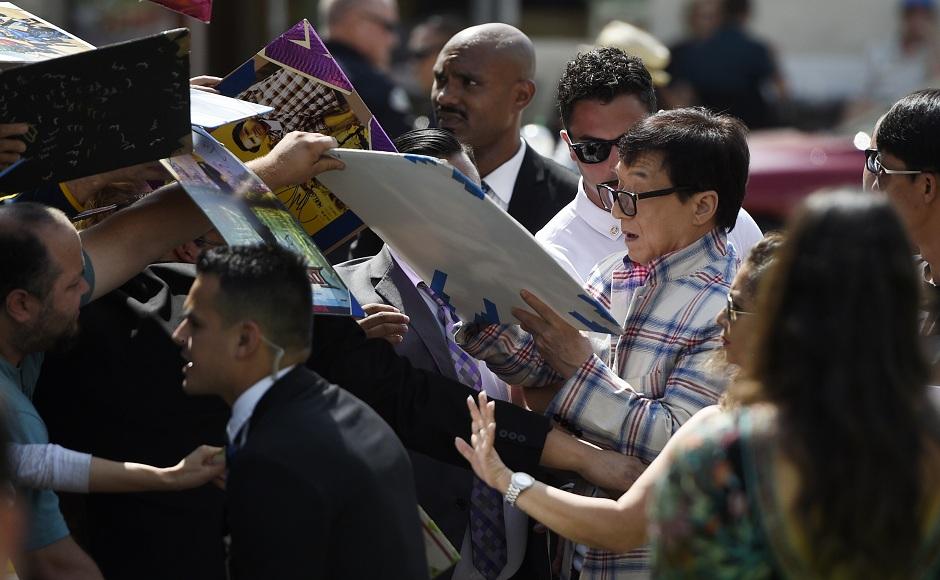 انتشار حقایقی تلخ و شرمآور درباره زندگی جکی چان