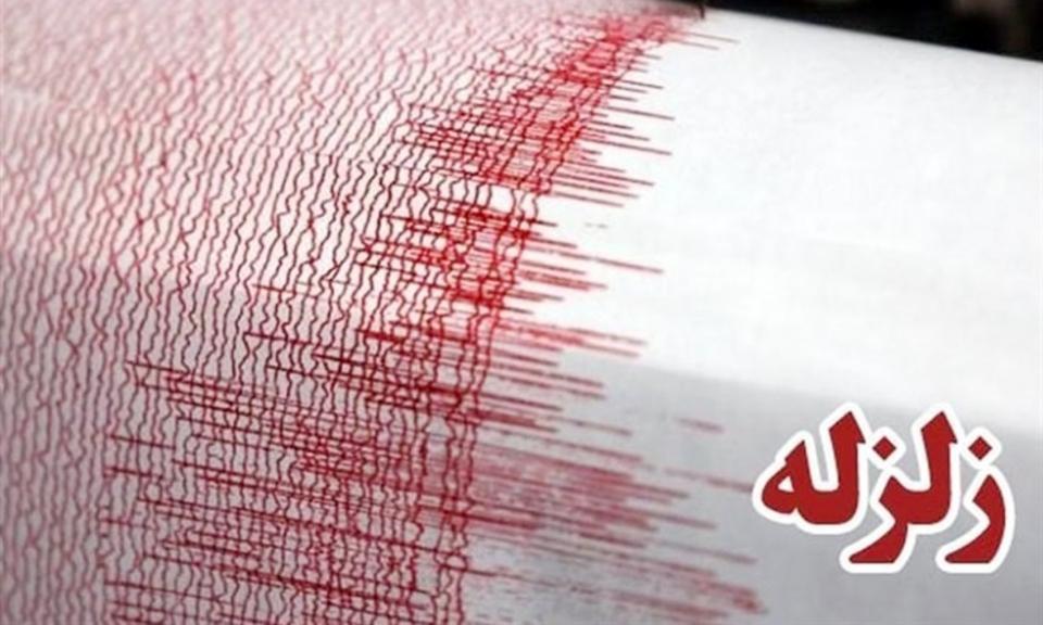 زلزله ۴.۲ ریشتری در سیرچ کرمان