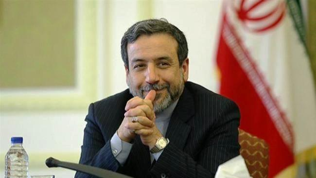بازنشستگی عراقچی تکذیب شد