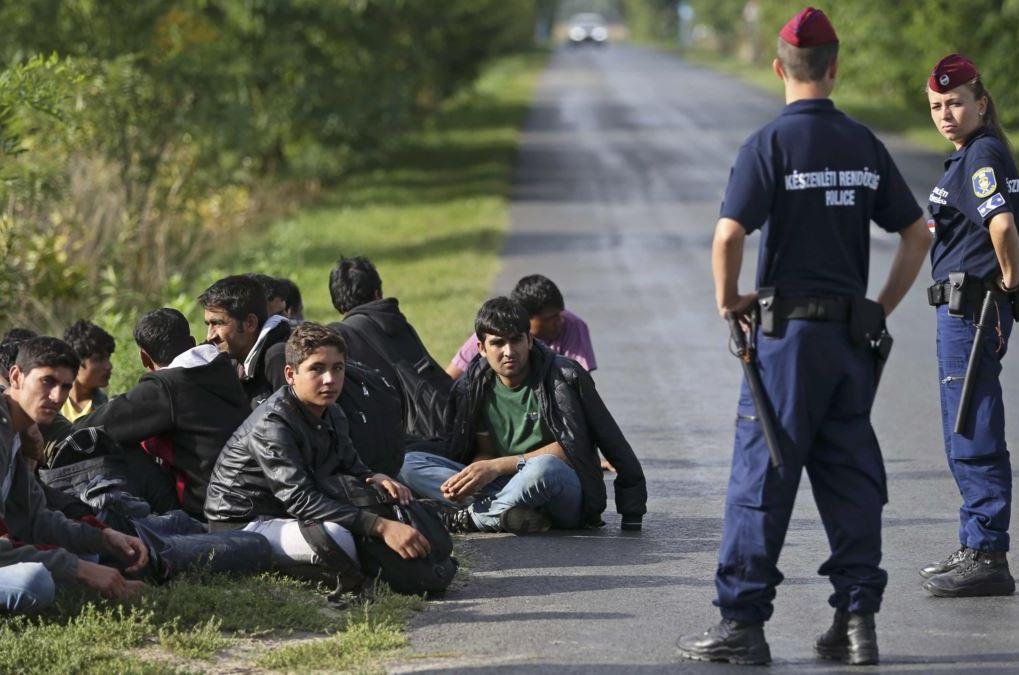 افزایش آمار متقاضیان ایرانی پناهندگی در اروپا