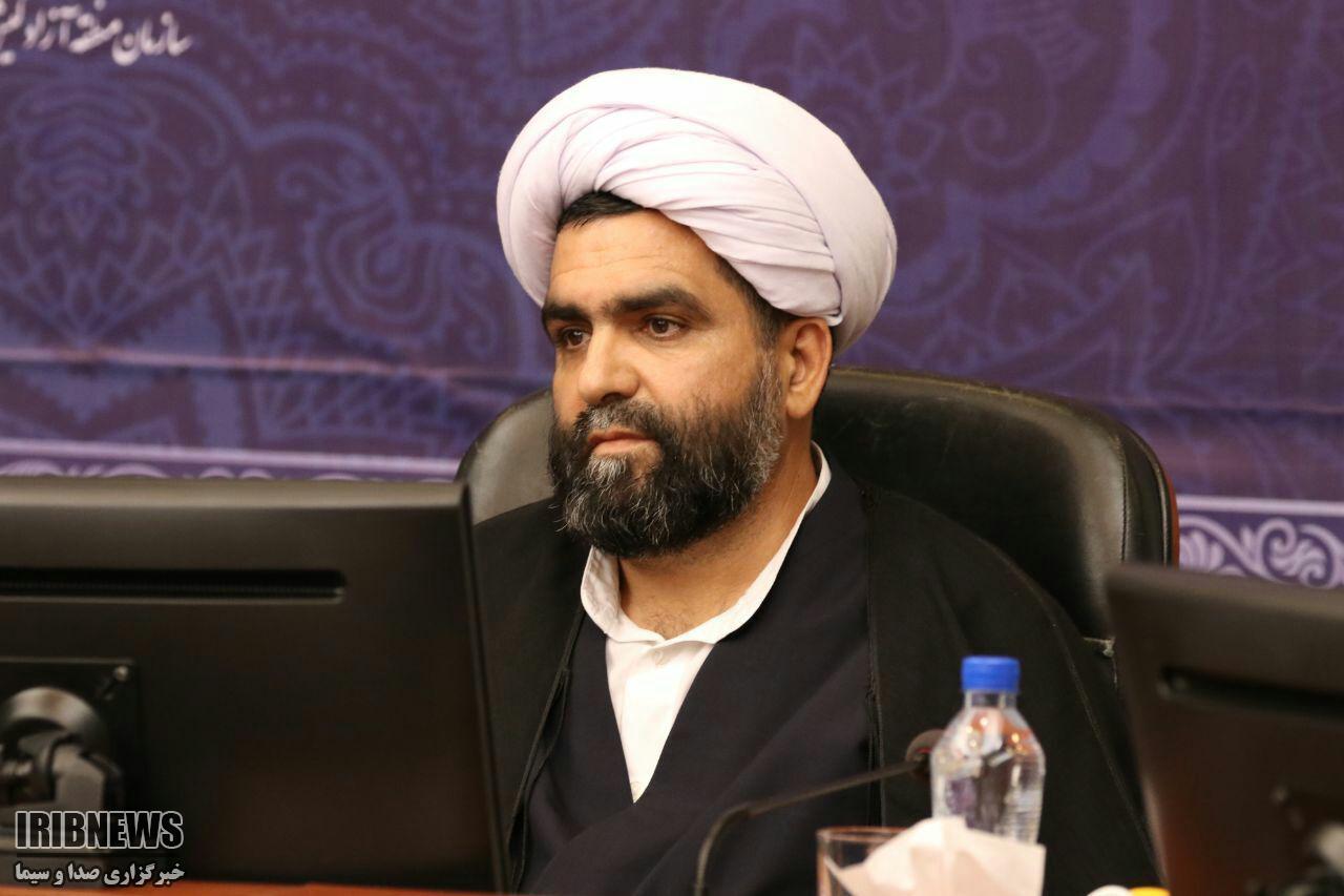 امام جمعه کیش خواستار پیگیری ماجرای فیلم جنجالی شد