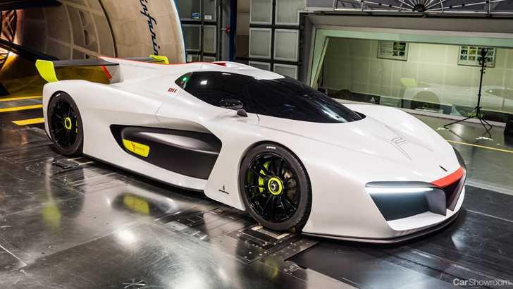 در نمایشگاه خودرو ژنو چه میبینیم؟