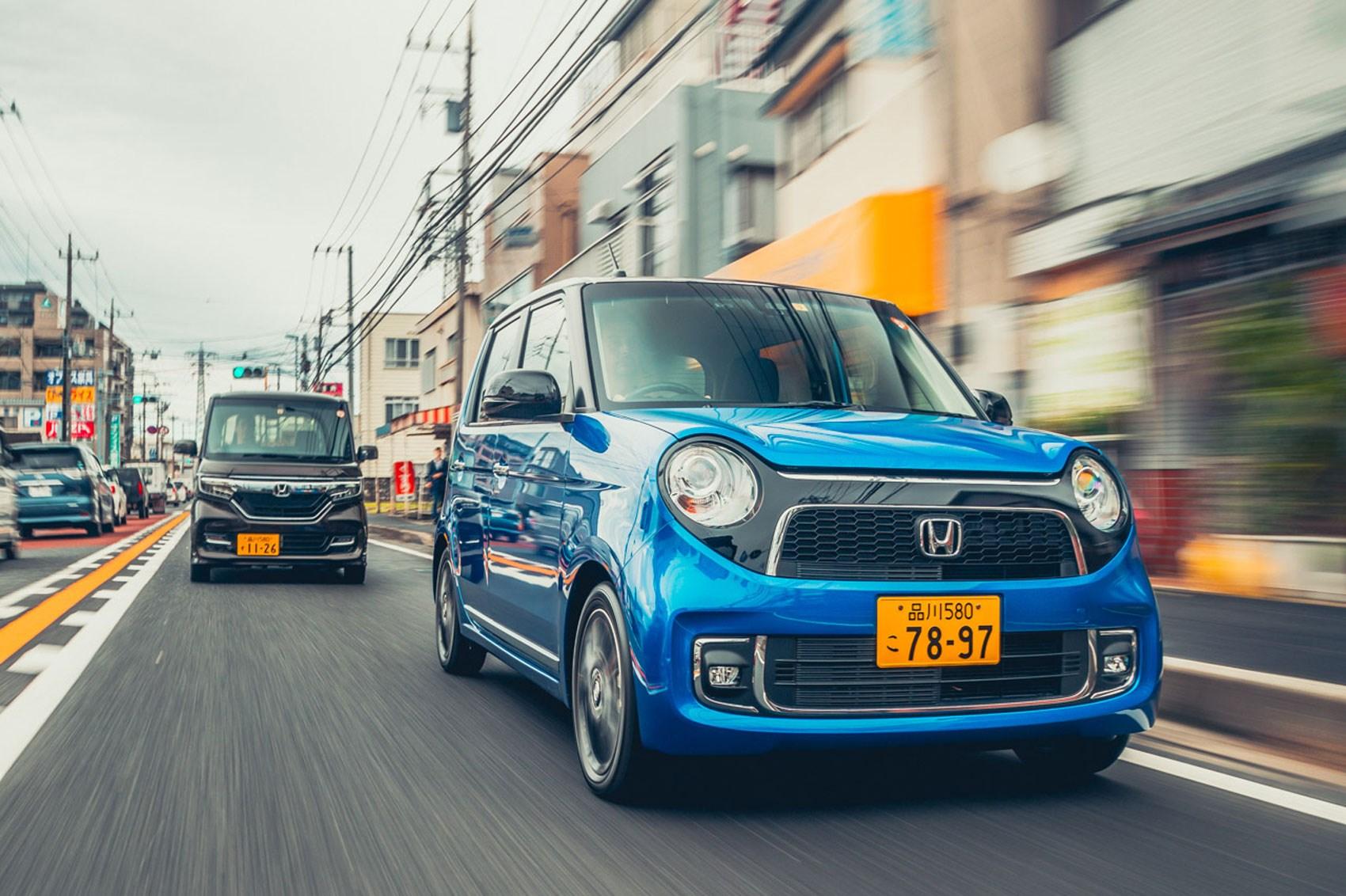 از ژاپن تا آمریکا، خودروهای ملی همه جا هوادار دارند