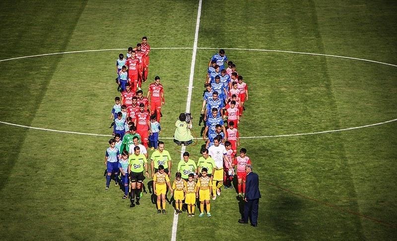 وضعیت مجوز حضور استقلال و پرسپولیس در لیگ قهرمانان آسیا