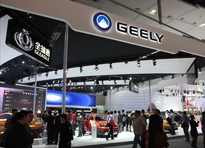 خیز خودروسازان چینی برای افزایش فروش