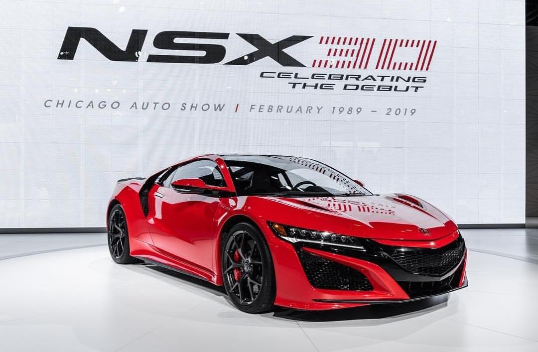 نمایشگاه خودرو شیکاگو، از سالگرد بزرگان تا معرفی نامزدهای خودرو سال جهان