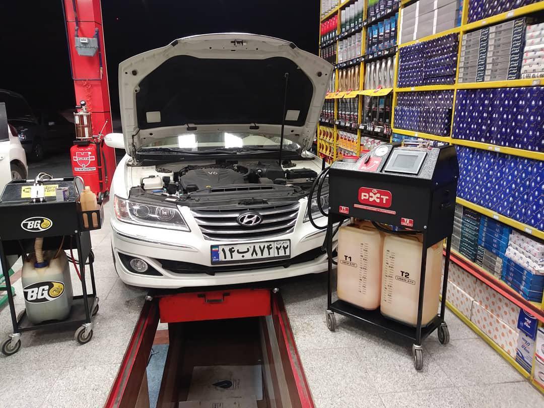 زنگ خطر کمبود روغن موتور در بازار ایران