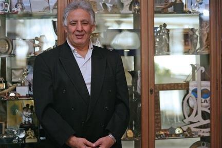 محمدرضا طالقانی: همسر آقا تختی یک اسطوره بود که ۴۹ سال حرف نزد
