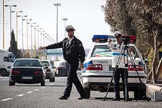 تهدید دوباره اپلیکیشن ویز توسط رییس پلیس راه پایتخت