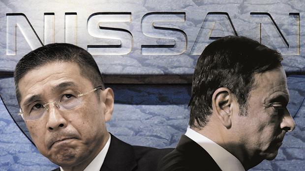 موافقت نیسان با اعطای پاداش ۴۰ میلیون دلاری برای بازنشستگی کارلوس گوئن
