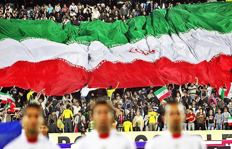 ایران دوباره آقای فوتبال آسیا شد