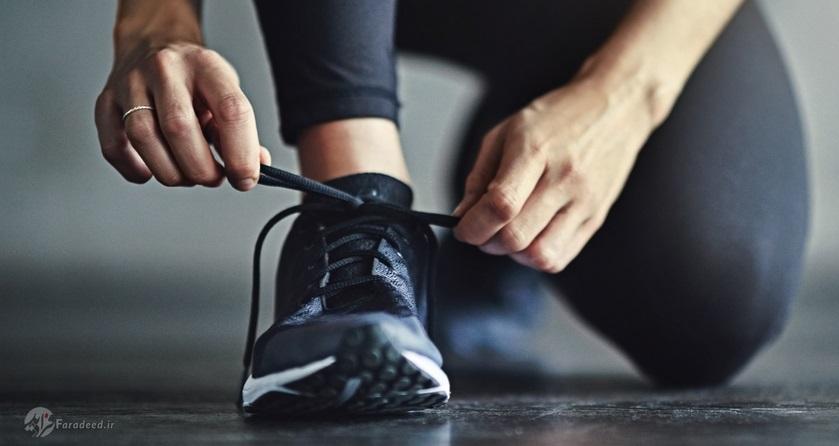 ورزش نکردنی که از ورزش مفیدتر است!