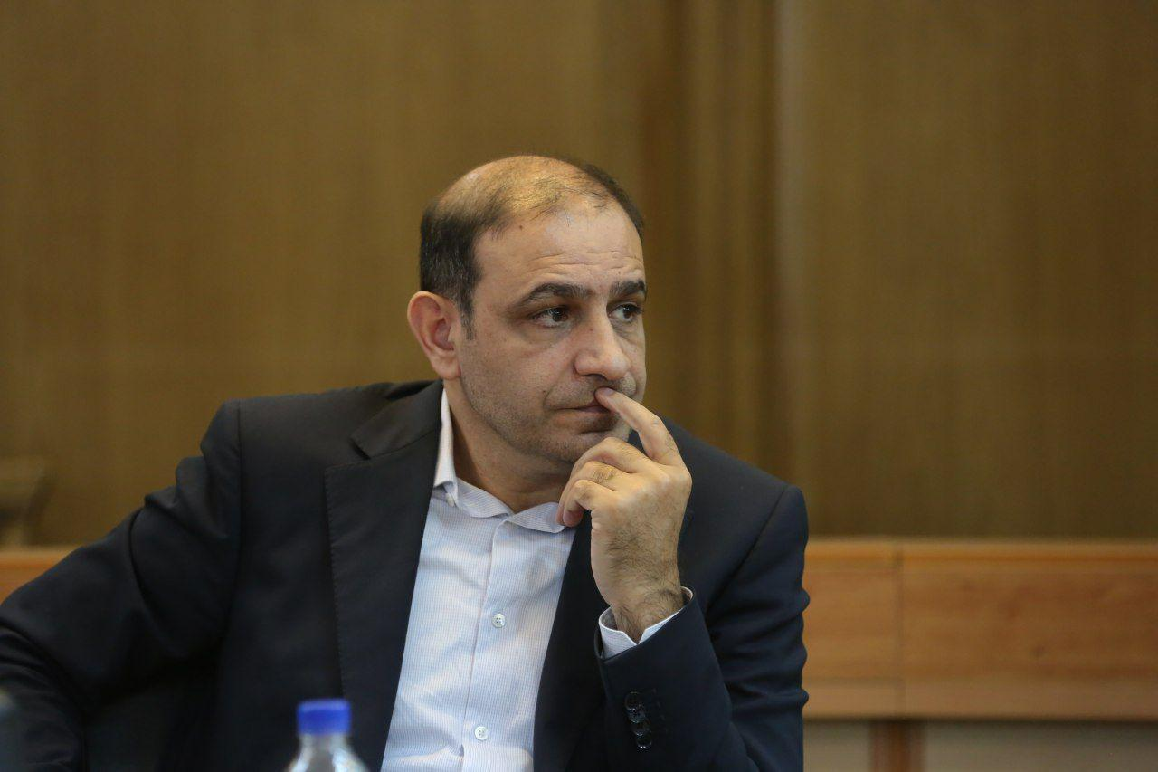 عضو شورای شهر: حساسیتها بر «ایران مال» مشکوک است