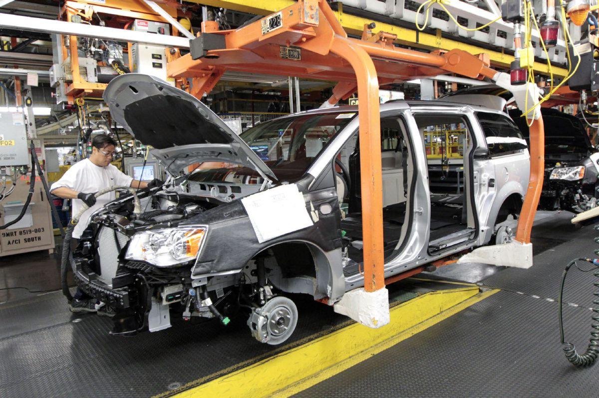 ولخرجی کلان خودروسازان دیترویتی در بهار ۲۰۱۹